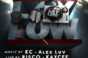 Lay Low Party @ Beau Rivage (Λόγγος) | 30.6