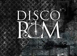 Grand Opening @ Disco Room (Πάτρα) | 7.10