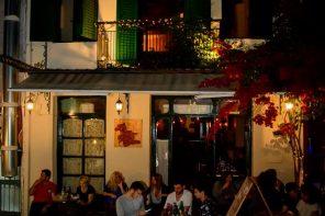 La Veghera, Παρασκευή και Σάββατο σας περιμένουμε με Live μουσική (Πάτρα) |22,23.9
