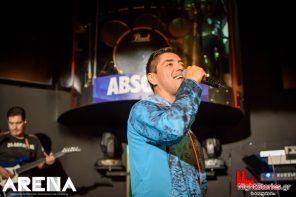 Πρόβες, πρόβες,γινόμαστε καλύτεροι για εσάς @ Arena Live Clubbing (Πάτρα)