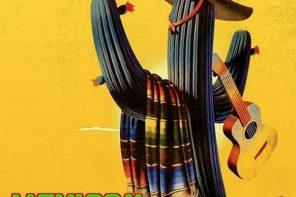 Οι Mεξικανοί ξανάρχονται | Amigos Athens Vol2 @ Baron Rouge (Πάτρα) | 14.12