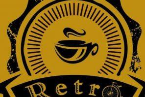 Το Retro Coffee House επίσημα κοντά σας την Δευτέρα 21.5 (Πάτρα)